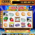 monopoly megajackpots